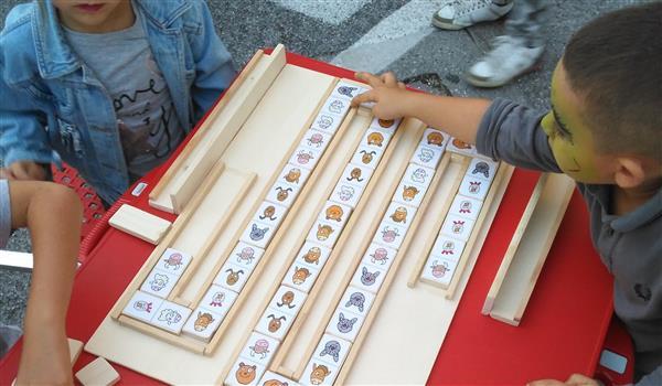 Eccezionale Giochi da tavolo semplificati per i ragazzi autistici: la sfida di  LJ98