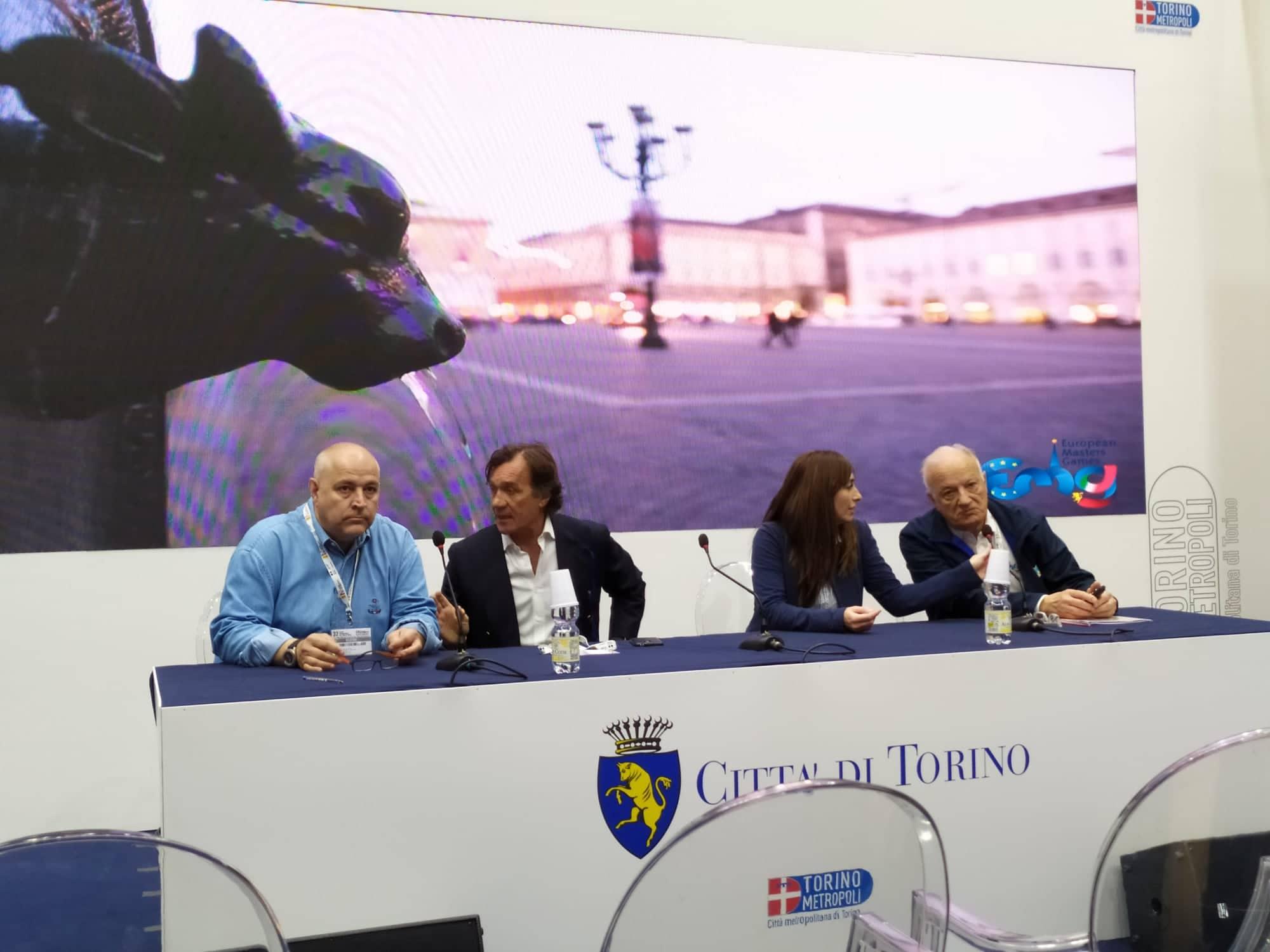 European Masters Games Torino