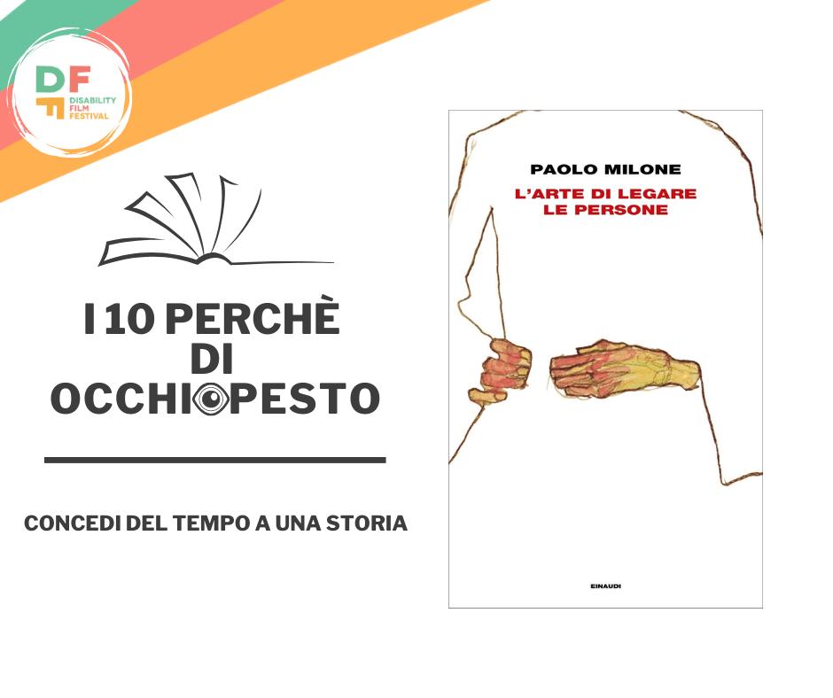 libro Paolo Milone